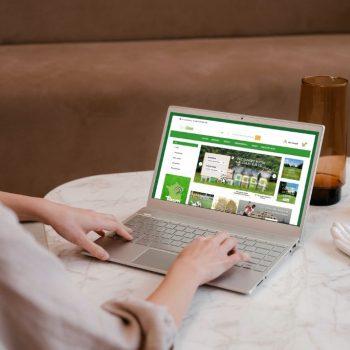 TeamGreen - boutique en ligne - produits gazon